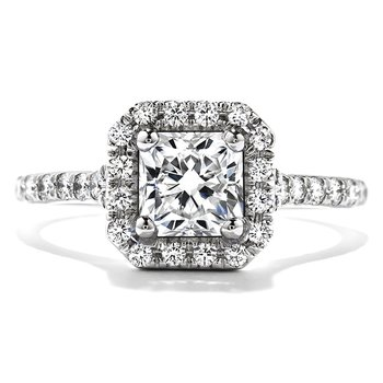 0.5 ctw. Transcend Dream Engagement Ring