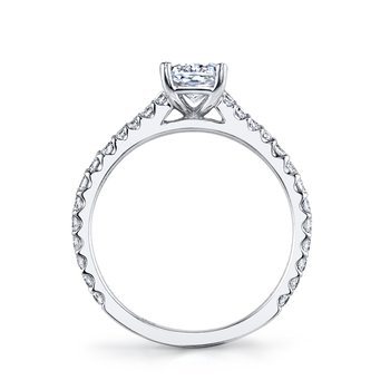 MARS Jewelry - Engagement Ring 25139