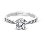 Simon G TR701 ENGAGEMENT RING