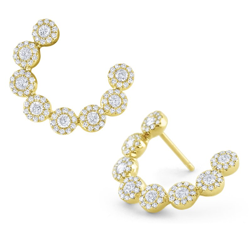 4dd35d03d763e1 David Harvey Jewelers: KC Designs E8673