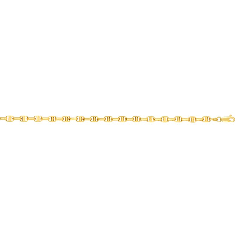 Royal Chain 14K Gold 4.9mm Lite Anchor Chain
