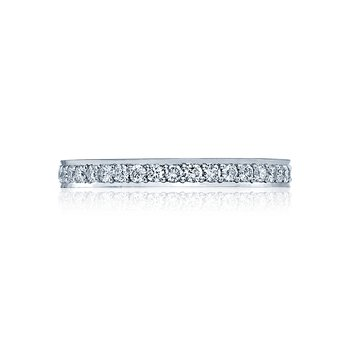 Tacori Women's Wedding Band - 2630BLGPSO
