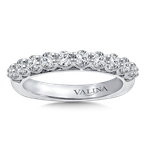 Valina Wedding Band (.76 ct. tw.)