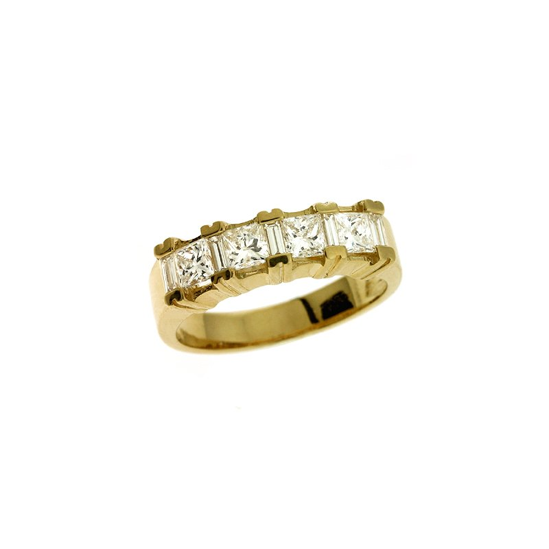 S. Kashi & Sons Bridal Diamond Ring