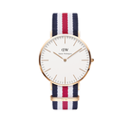 Daniel Wellington Classic Canterbury Rose Gold