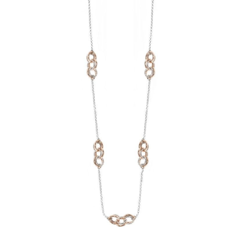 Frederic Duclos Willow Necklace