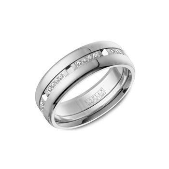 Carlex Generation 1 Mens Ring CX1-0004WW