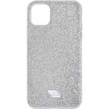High Smartphone case, iPhone® 11, Silver tone