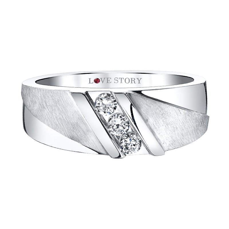 Love Story Diamonds 444-21213