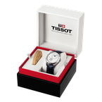 Tissot TISSOT COUTURIER SMALL SECOND ROMANIA 2018 LIMITED EDITION