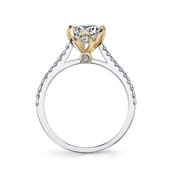 MARS Jewelry - Engagement Ring 26530