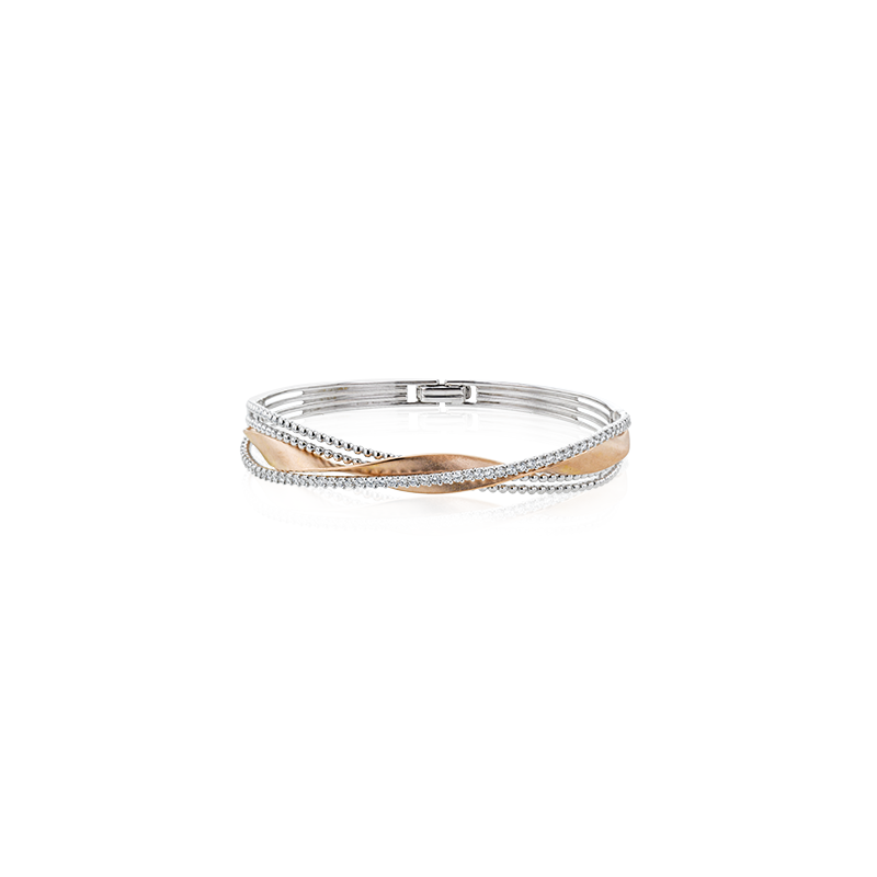 Simon G NB137-A BANGLE