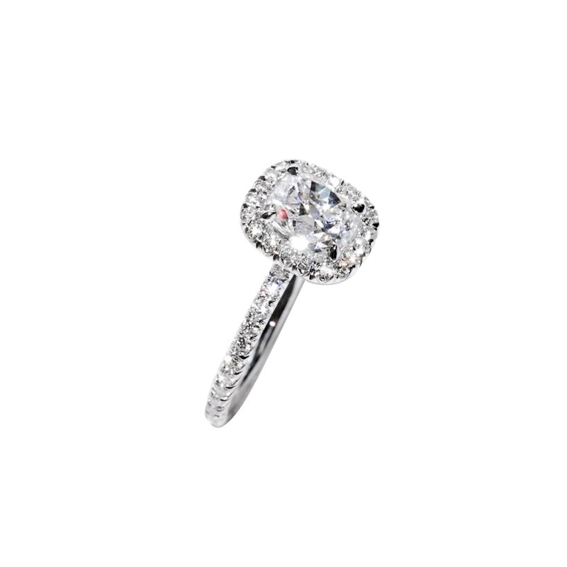 Michael Bondanza R3367 - BEAUMONT- 0.55CTS