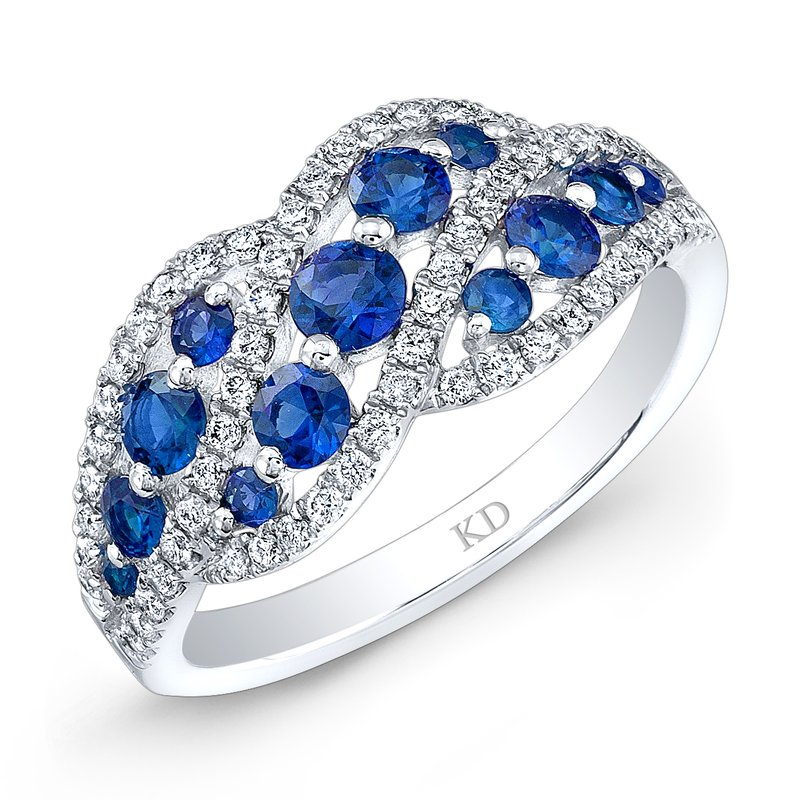 Kattan Diamonds & Jewelry GDR71293