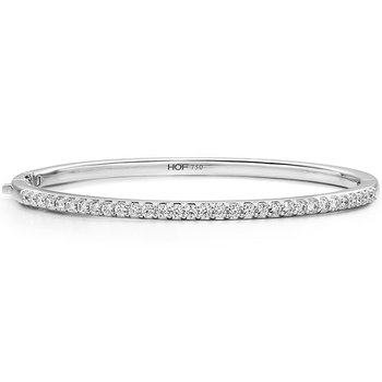 1.1 ctw. HOF Classic Prong Set Bangle - 210