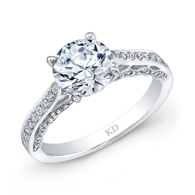 Kattan Diamonds & Jewelry LRD08240
