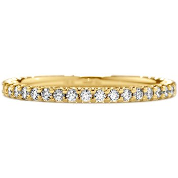 0.3 ctw. Simply Bridal Wedding Band