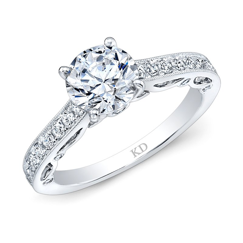 Kattan Diamonds & Jewelry GDR7210