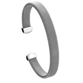 Simple Steel Bangle