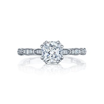 Tacori Women's Engagement Ring - 572CU6