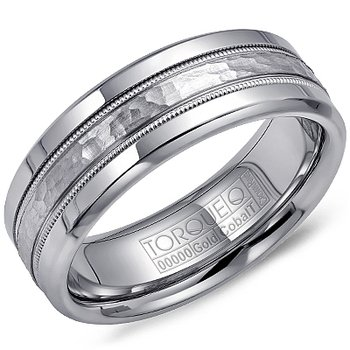 Torque Men's Fashion Ring CW003MW75