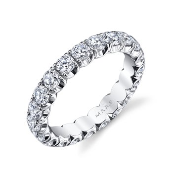 MARS Jewelry - Wedding Band FCET-2