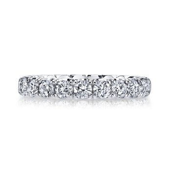 MARS FCET-2 Diamond Wedding Band, 2.00 Ctw.