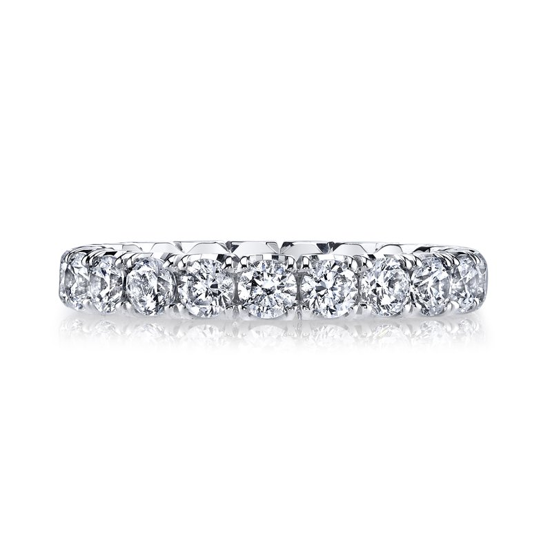 MARS Jewelry MARS FCET-2 Diamond Wedding Band, 2.00 Ctw.