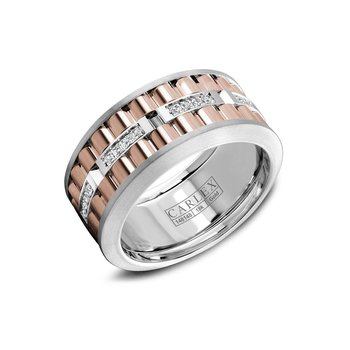 Carlex Generation 3 Mens Ring CX3-0018WRW
