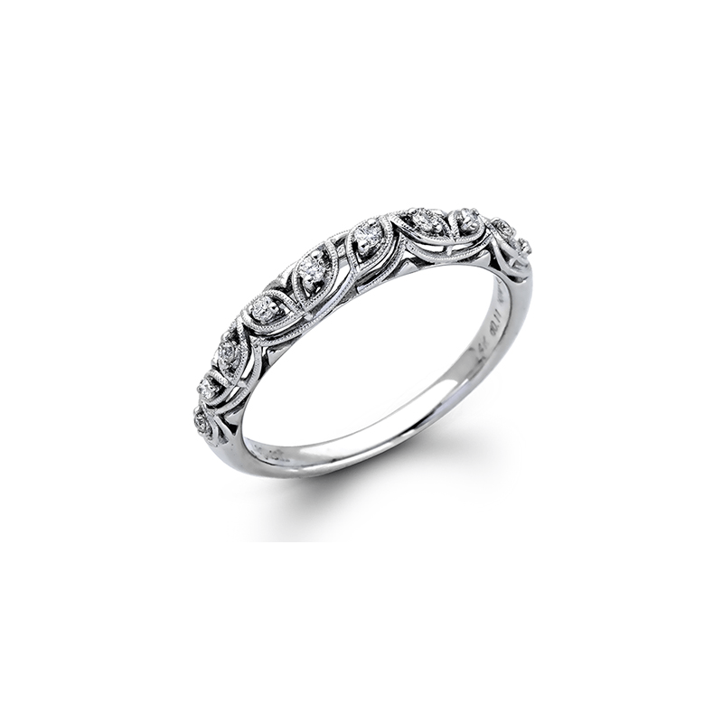 Zeghani ZR916 ENGAGEMENT RING