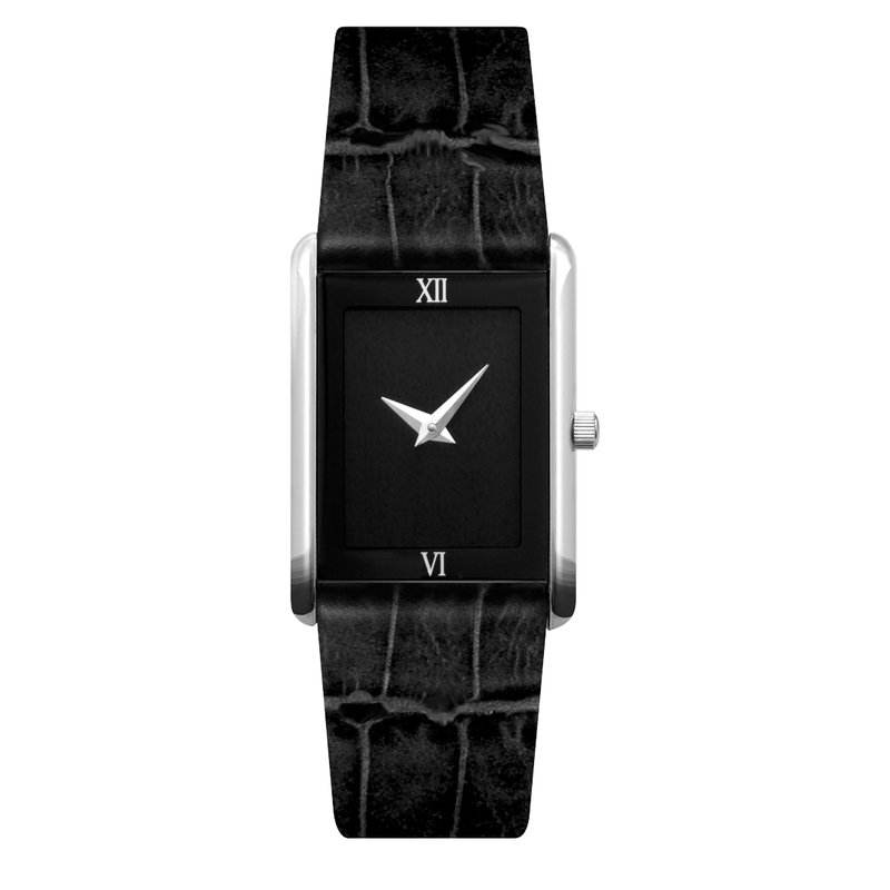 J.F. Kruse Watches a4219ws-blk