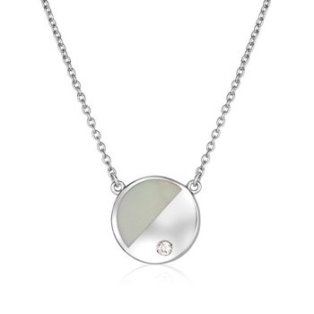 Half Moon Necklace
