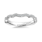 Valina Wedding Band (0.12 ct. tw.)