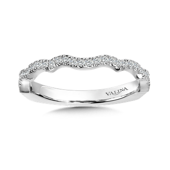Wedding Band (0.12 ct. tw.)