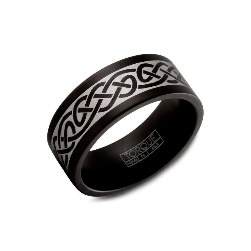 Torque Torque Men's Fashion Ring CBB-9000-53