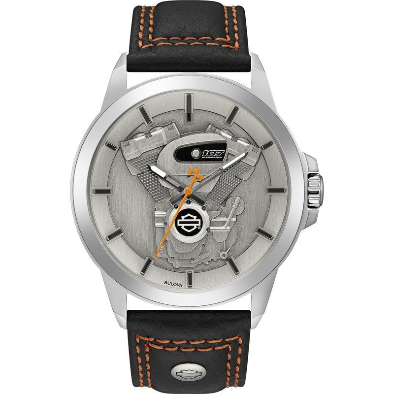 Harley Davidson Watches 76A161