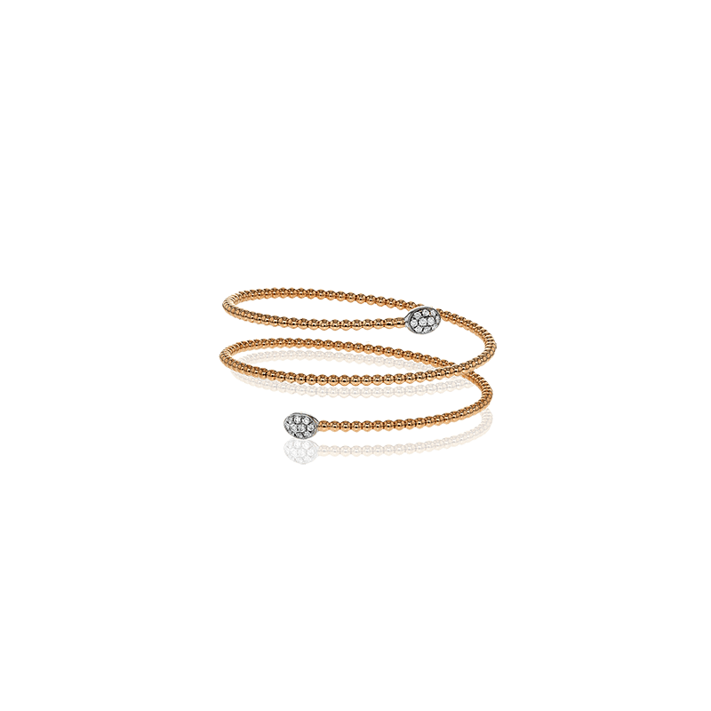 Simon G LB2165-R BANGLE
