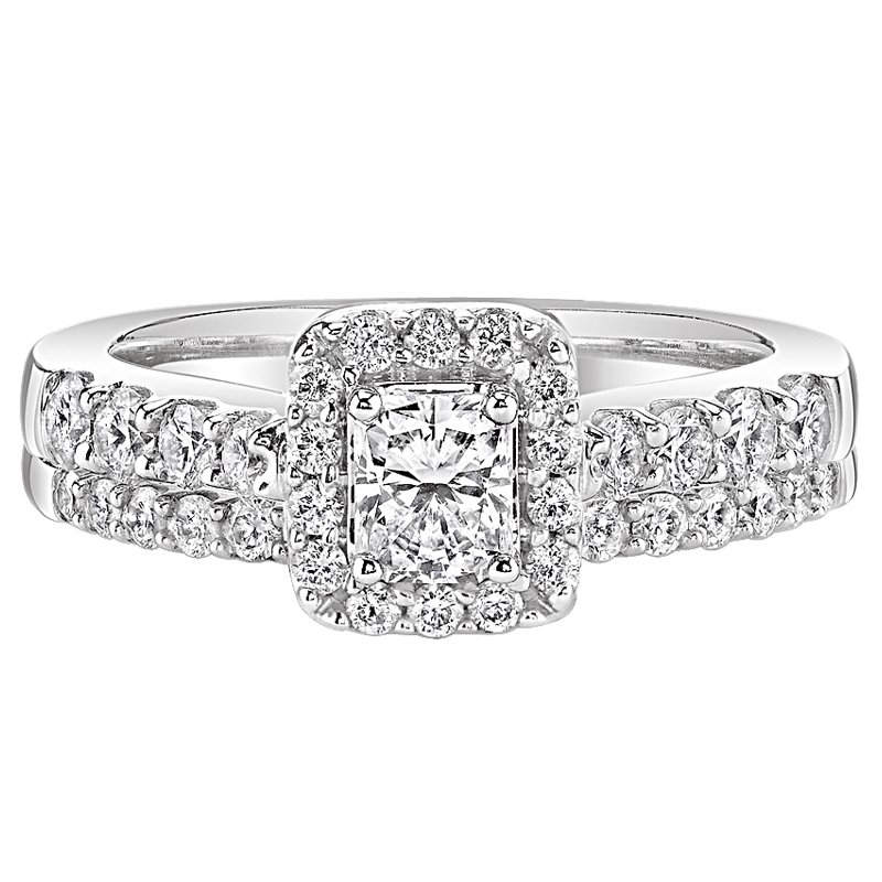 Love Story Diamonds 459-61650