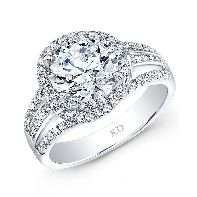 Kattan Diamonds & Jewelry LRDA5500