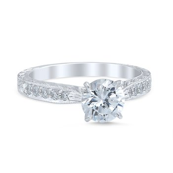 Sussana Engagement Ring