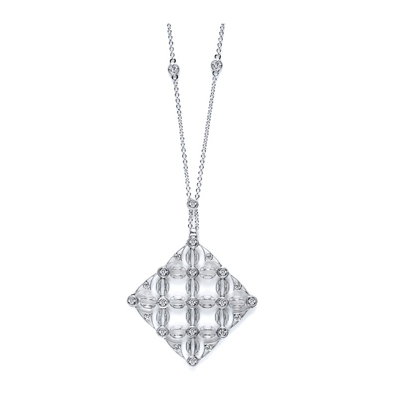 Tacori Affleuress Necklace