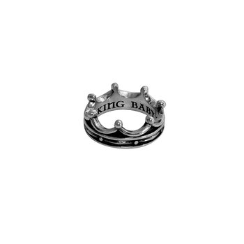Toggle Crown Ring