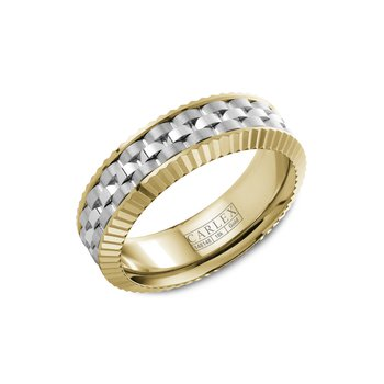 Carlex Generation 3 Mens Ring CX3-0004WWY