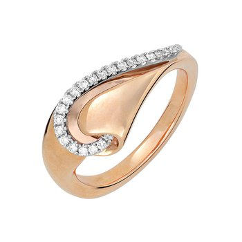Diamond Fashion Ring - FDR13983RW