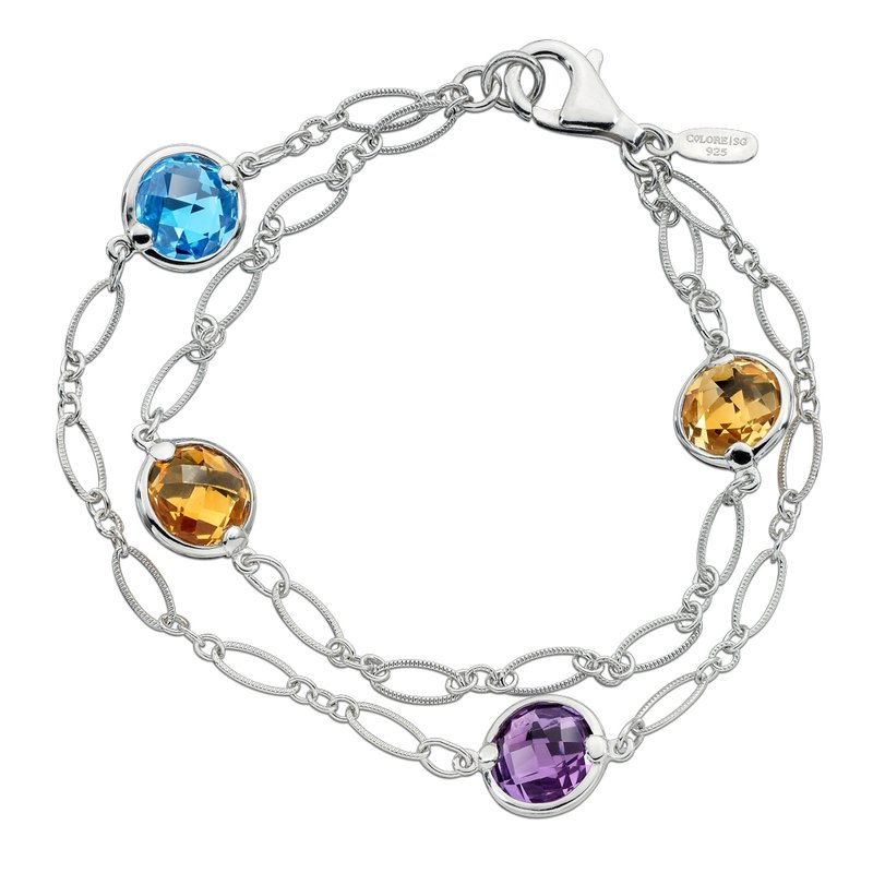 Colore Sg Colore By The Yard Bracelet