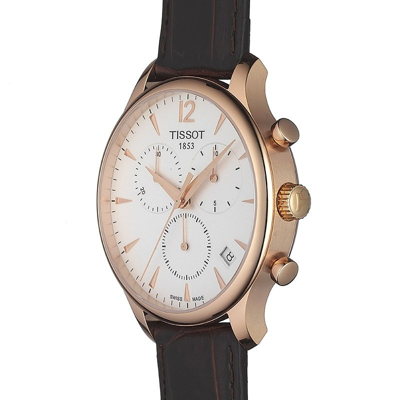 Tissot Tissot Tradition Chronograph
