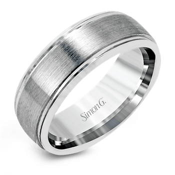 LG155 MEN RING