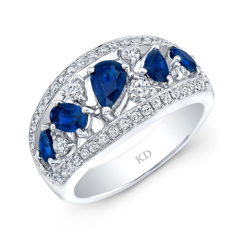 Kattan Diamonds & Jewelry LRF120563