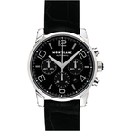 Montblanc Star Legacy Moon Phase Automatic Watch