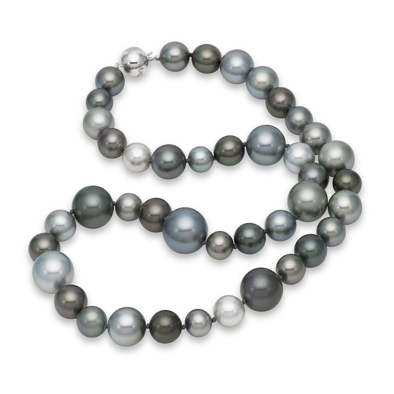 Mastoloni Pearls Viva Pearl Strand Necklace